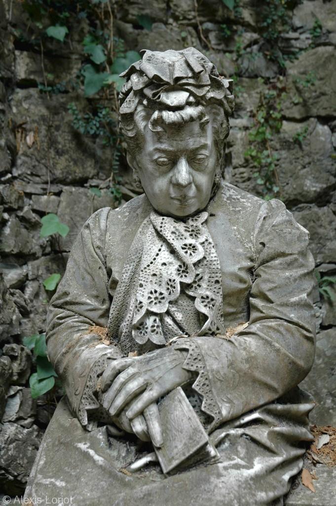 AlexisLoriot_Statues_2